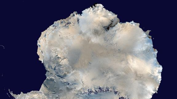 Shutdown Could Flush Years of Antarctic Research Down the Drain