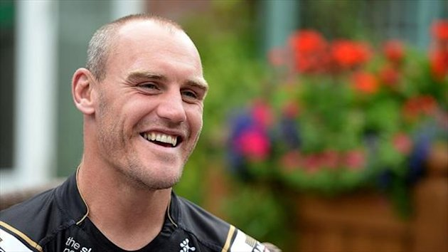Gareth Ellis will captain Hull in Saturday's final