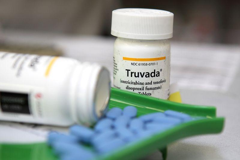More Americans should take the HIV prevention pill, CDC says