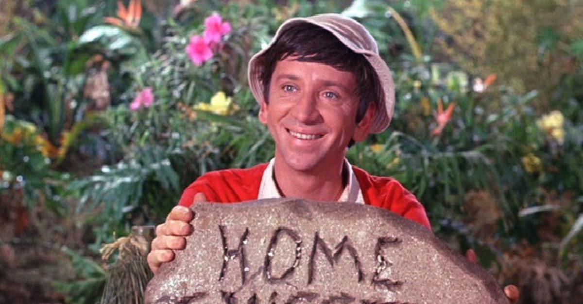 13 Things Gilligan's Island Absolutely Nailed