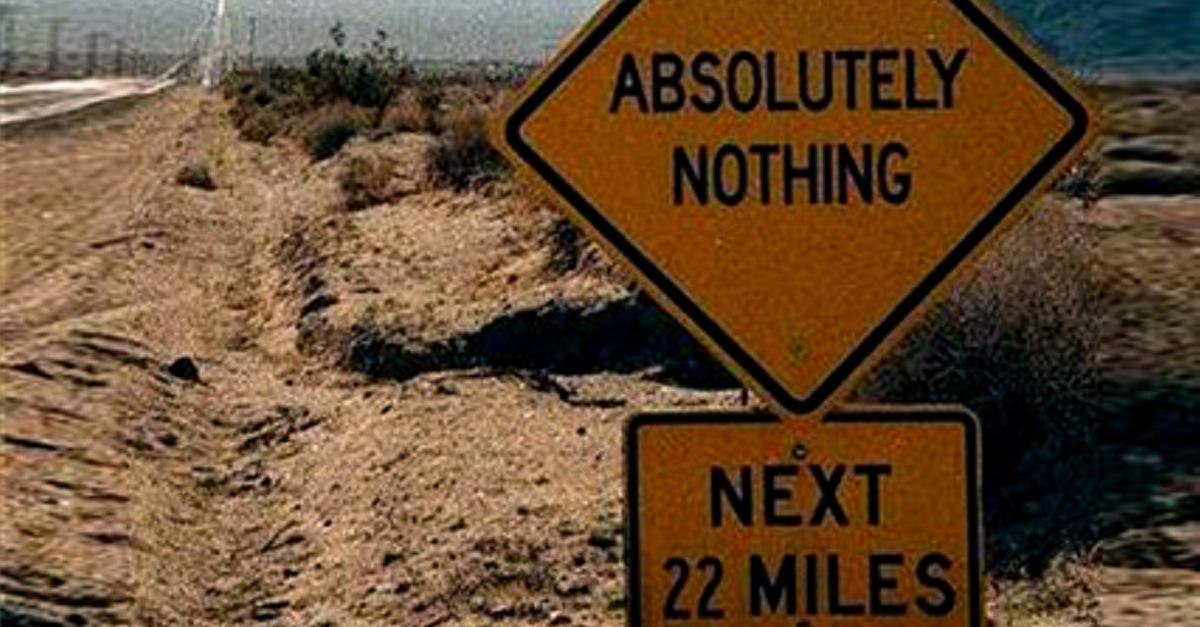FUNNY (and Real!) Road Signs!