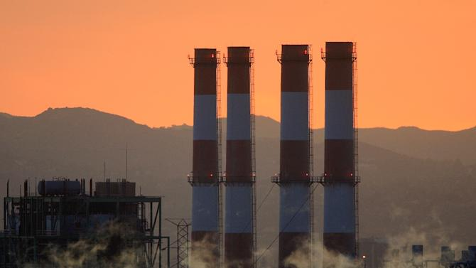 A new study shows plans to reduce carbon emissions are inadequate if they are to reach safe levels by 2030