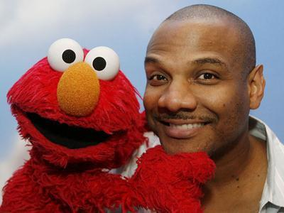 Man who accused Elmo actor of teen sex recants