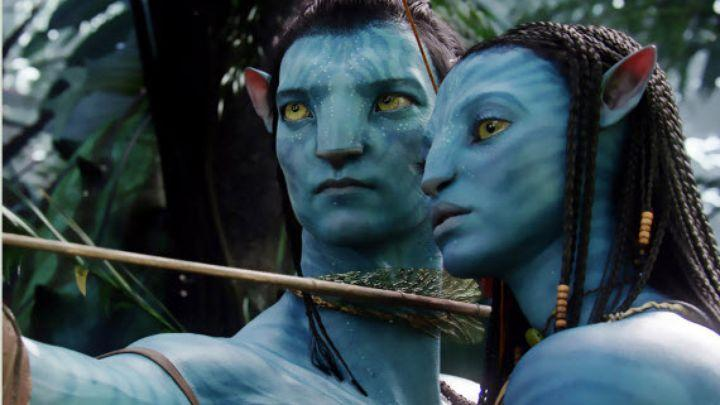 Disney is making a new theme park based on Avatar film