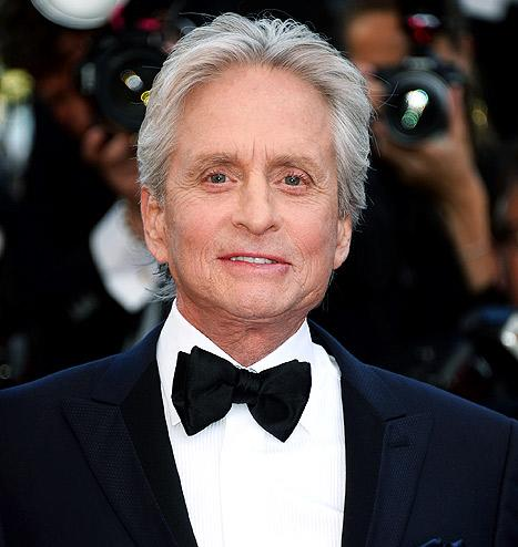 Michael Douglas: Oral Sex May Have Caused My Throat Cancer
