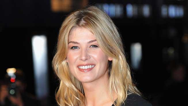 Rosamund Pike JanB Day