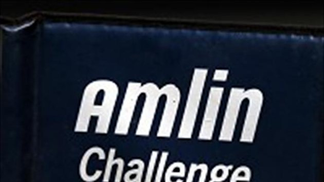 Bath and Gloucester are both at home in the Amlin Challenge Cup this weekend