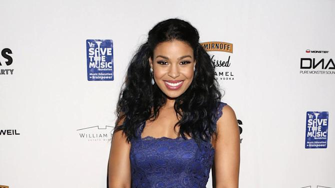 IMAGE DISTRIBUTED FOR VH1 - Jordin Sparks attends the VH1 Divas After Party to benefit VH1 Save the Music Foundation presented by William Hill Estate Winery, Raymond Weil and Monster DNA Headphones, on Sunday December 16, 2012 in Los Angeles. (Photo by Todd Williamson/Invision for VH1/ AP Images)