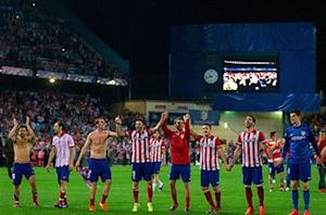 Atletico ends European pain — 40 years after doing the hurting