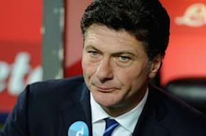 Mazzarri slams Inter's 'worst' performance of season