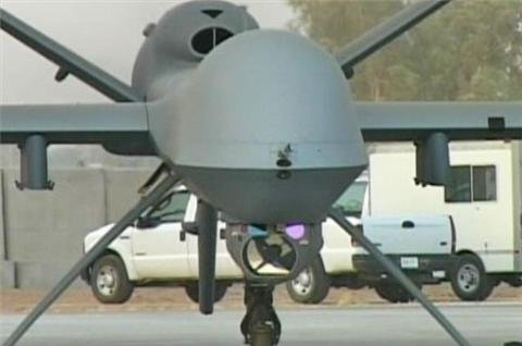 Yemen drone strike kills 'al-Qaeda members'