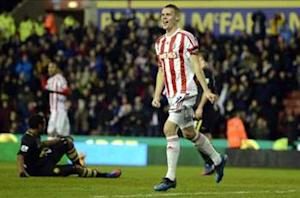 Stoke City 2-2 Wigan: McArthur, Di Santo complete comeback for Latics
