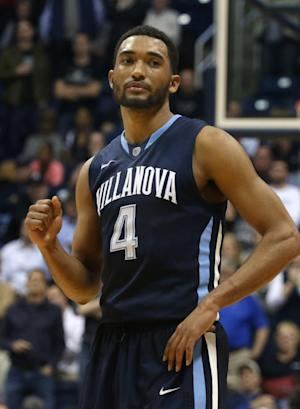 No. 6 Villanova takes Big East, 77-70 over Xavier