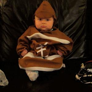 Football Baby Week 12 Picks