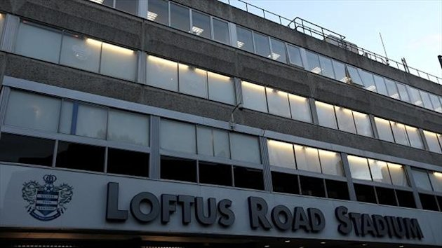 QPR plan to leave Loftus Road