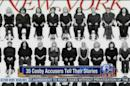 Cosby accusers appear on cover of New York Magazine