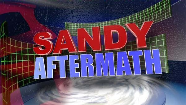 NJ's damage from Sandy nearly $37 billion