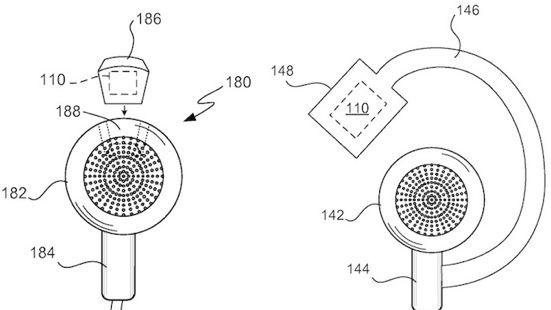 iPhone 6 EarPods May Monitor Your Heart Rate