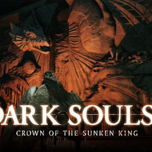 Dark Souls II: Crown of the Sunken King - Review