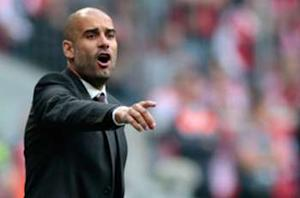 Guardiola: Bayern must not ease off