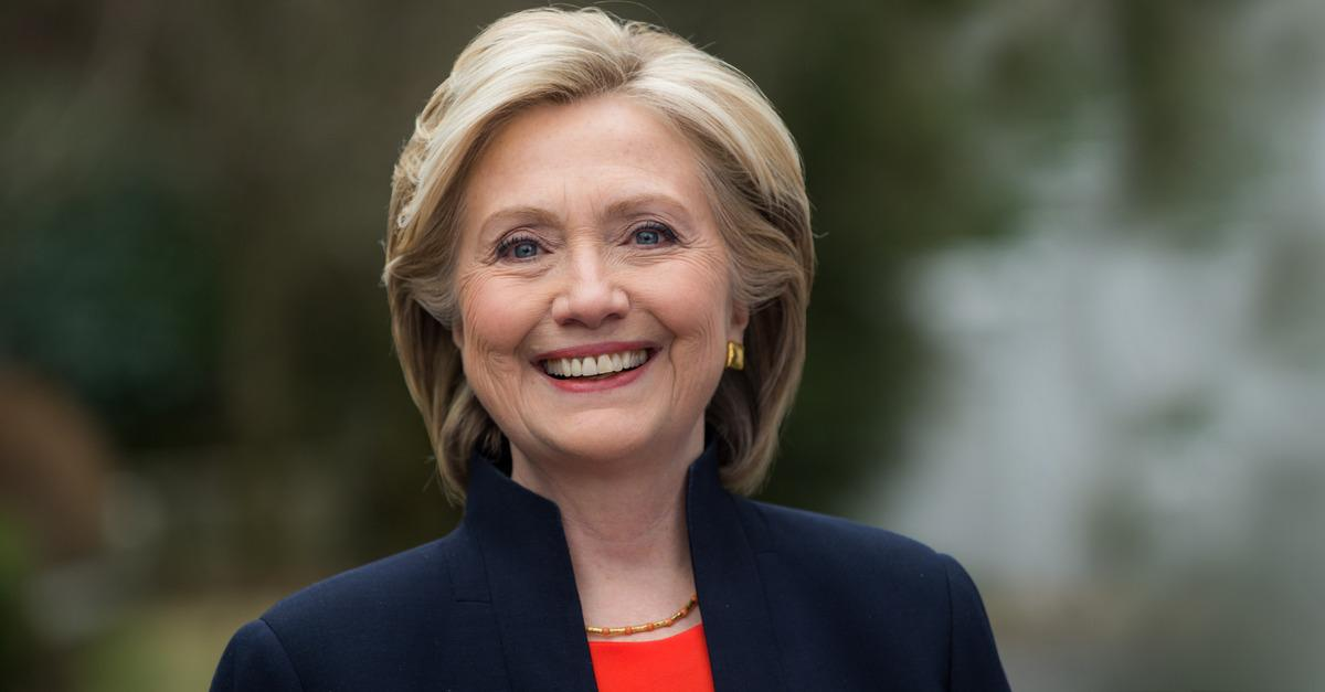 Join Hillary for America