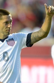 World Cup: USMNT captain Clint Dempsey going on offseason loan? Not so fast