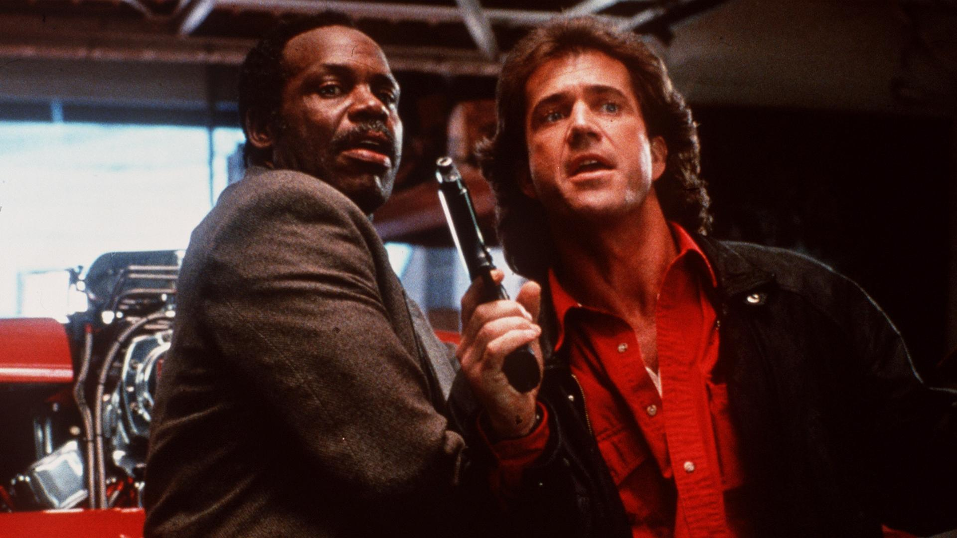 'Lethal Weapon' TV Series In Works At Fox