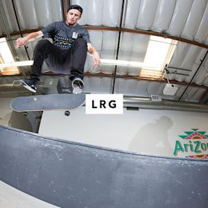 Afternoon in the Park: LRG