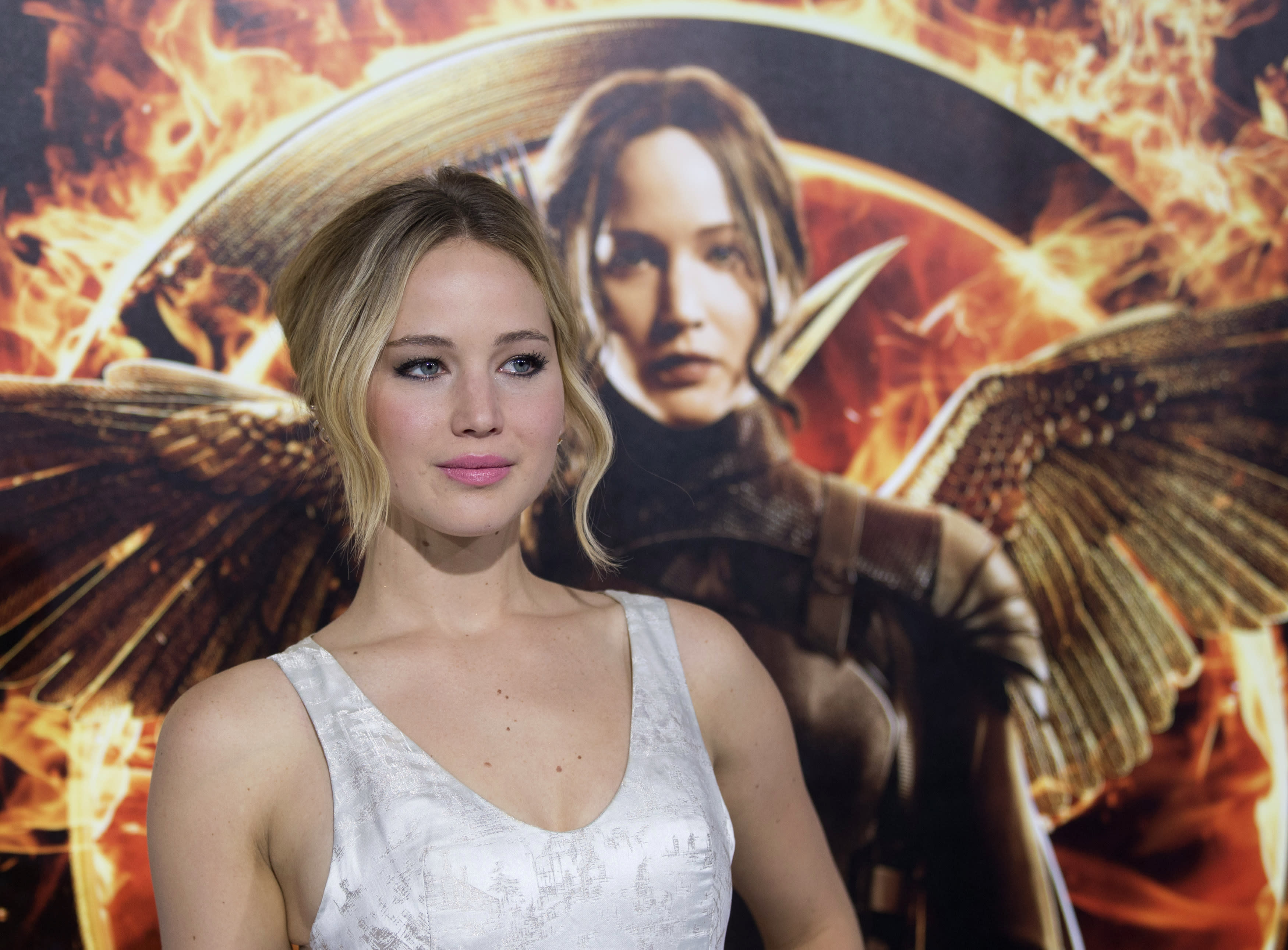 Jennifer Lawrence, Chris Pratt Top Highest-Grossing Actors List