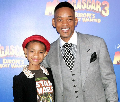 Willow Smith Dropped Out of Annie Even After Dad Will Smith Promised Beyonce