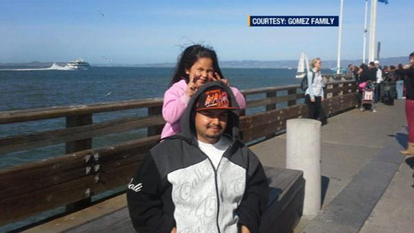 7-year-old girl killed in San Jose house fire