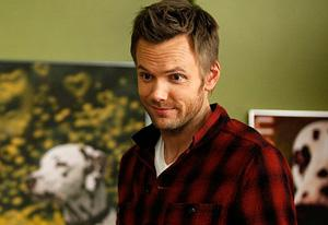 Joel McHale | Photo Credits: Tyler Golden/NBC