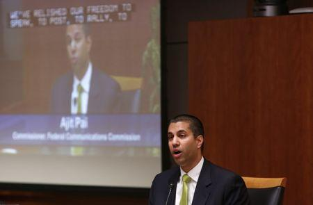 New FCC chair closely guards his strategy to restructure net neutrality