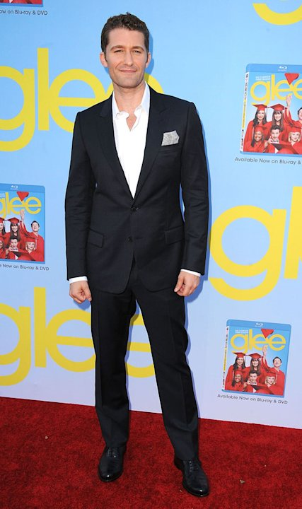 """GLEE"" Premiere Screening And Reception"