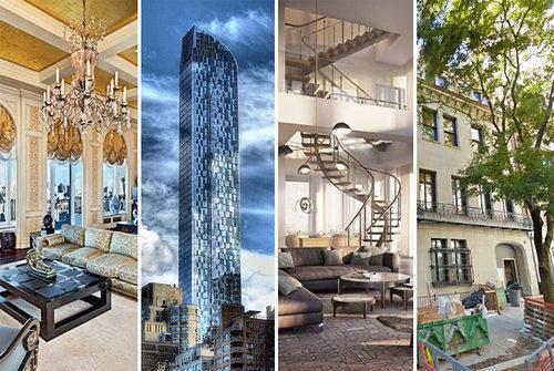 Week in Review: NY's Most Expensive Homes; Another Empire State Building?!?
