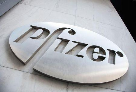 Britain fines Pfizer record $107 million for huge drug price hike
