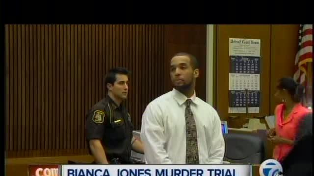 Bianca Jones murder trial