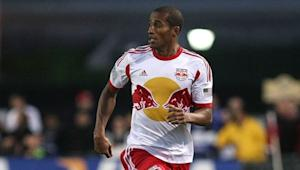 Miller time? New York Red Bulls left back Roy Miller says he's ready to step in vs. Houston