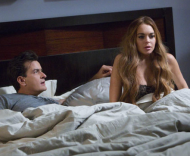 Lindsay Lohan Guesting on &#39;Anger Management&#39; as Charlie Sheen Patient