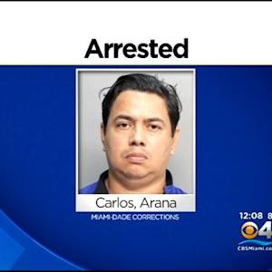 Man Arrested For Alleged Kidnapping Near FIU To Appear In Court