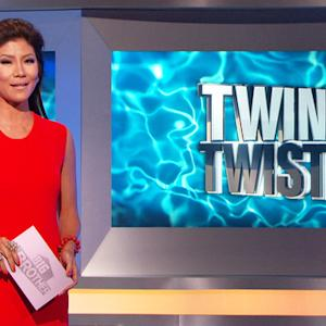 Big Brother - The Twin Twist Revealed!