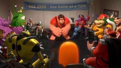 'Wreck-It Ralph' Smashes Weekend Box Office