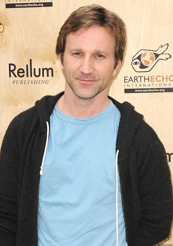 Happy Birthday Breckin Meyer! Today, May 7, You're 38 Years Old!