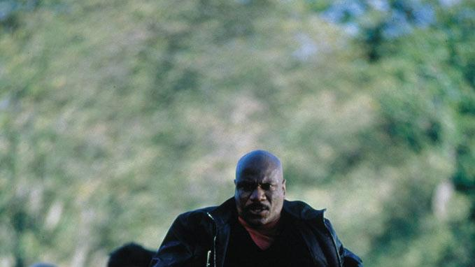 Mission Impossible 2 Paramount Pictures Ving Rhames