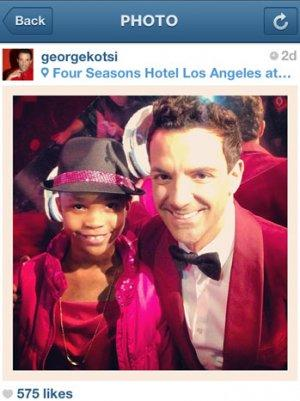 Oscars 2013: Who to Follow on Instagram