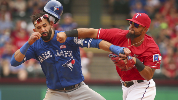 Will Rougned Odor get the longest fight suspension in MLB history? | Big League Stew - Yahoo Sports