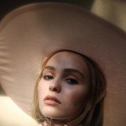 Lily-Rose Depp Makes Her Modeling Debut, Because Of Course