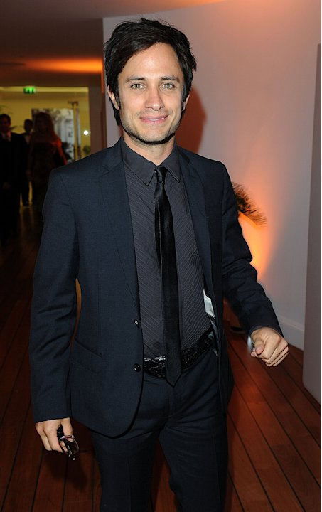 Bernal Gael Garcia Gucci Prty