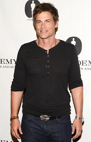 "Rob Lowe Celebrates 23 Years of Sobriety: ""It Works If You Work It"""