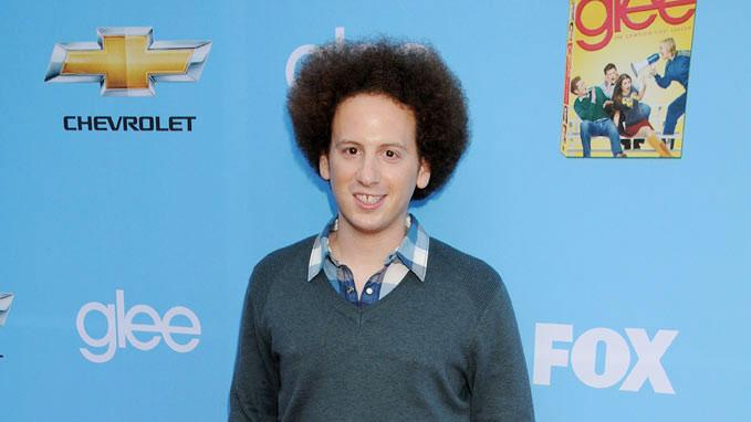 "Josh Sussman attends the ""Glee"" Season 2 Premiere Screening and DVD Release Party at Paramount Studios on September 7, 2010, in Hollywood."